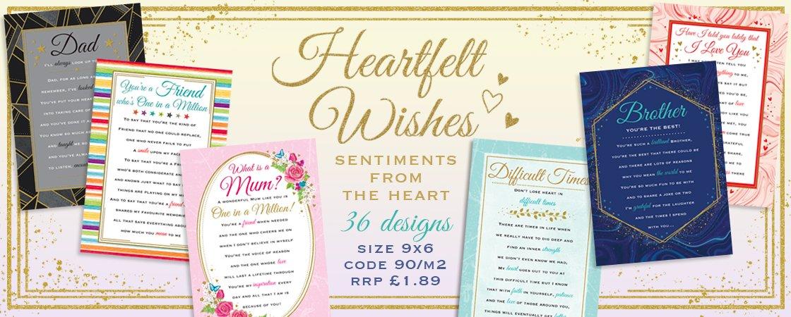 Hertfelt Wishes