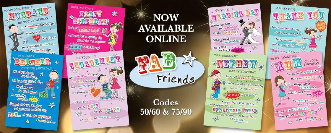 Fab Friends